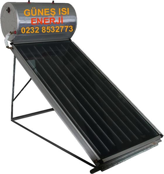 Güneş Isı Enerji Torbalı